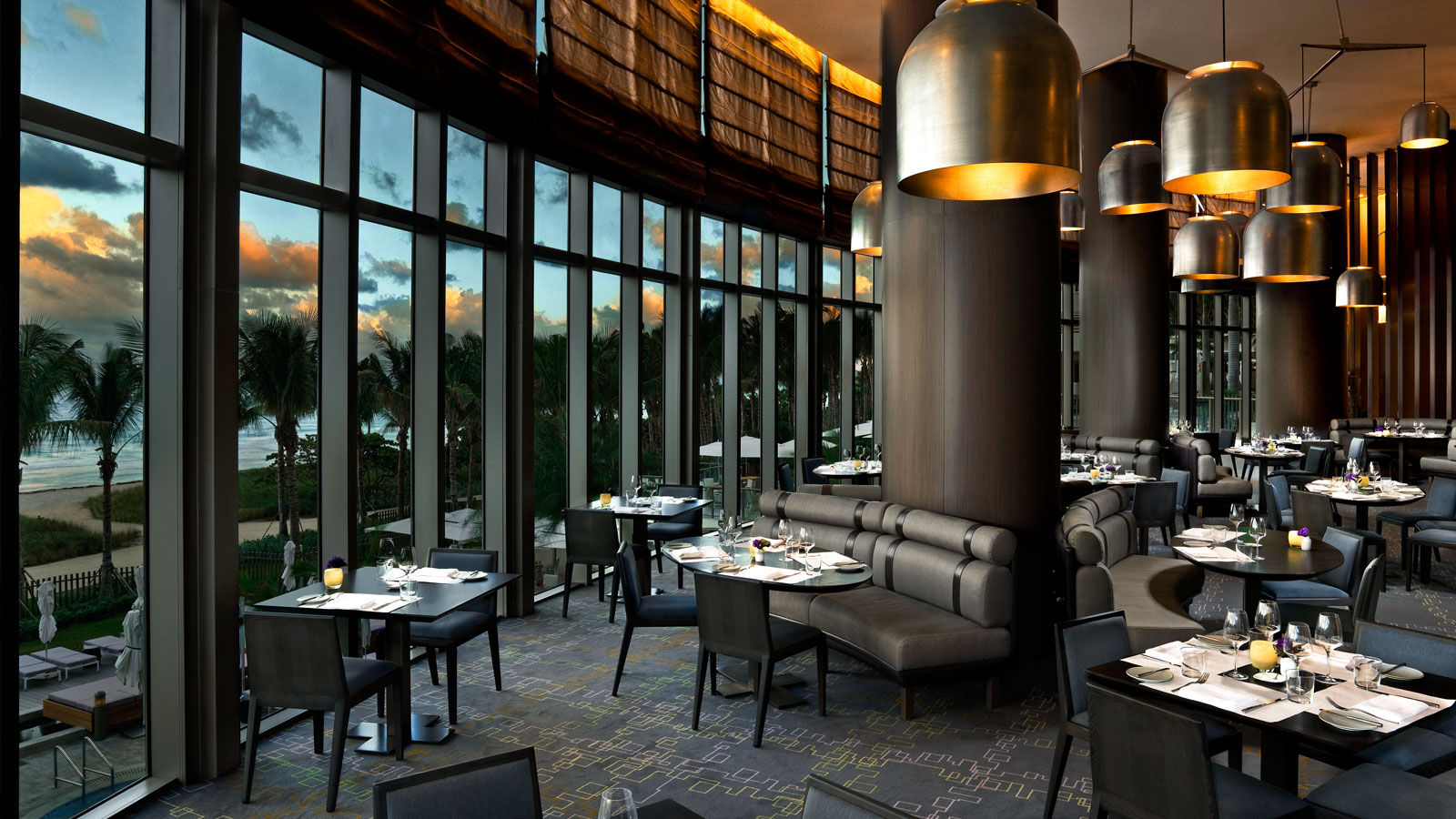 Bal Harbour Dining
