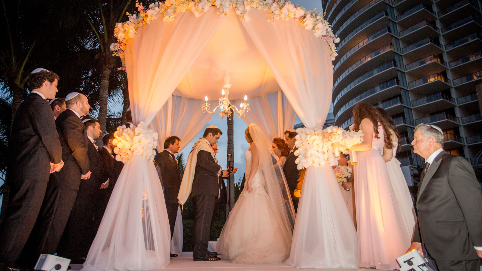 Wedding Venues in Miami The St Regis Bal Harbour Resort