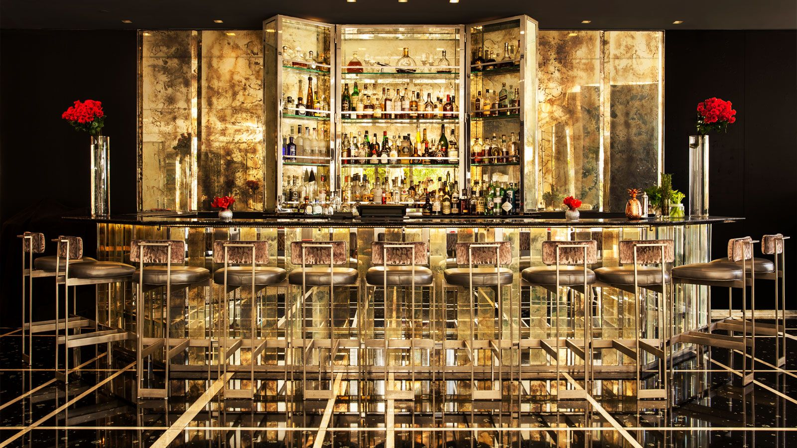 St. Regis Bar and Sushi Lounge | St. Regis Bal Harbour