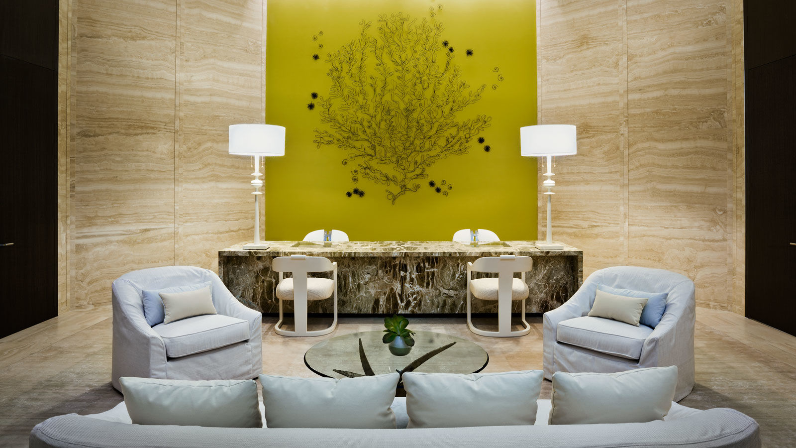 The St. Regis Bal Harbour Resort - Remede Spa