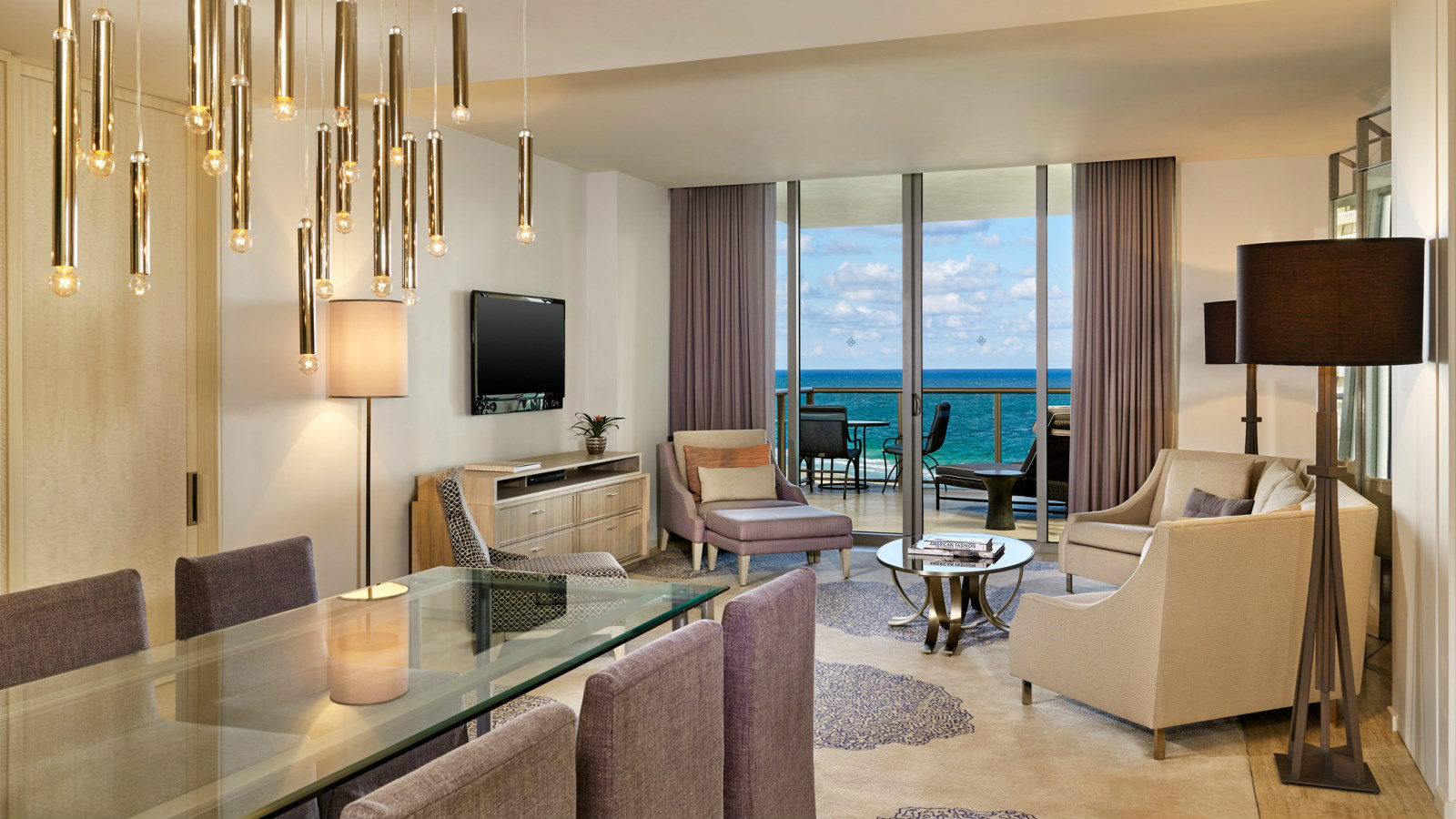 Atlantic Oceanfront Suites