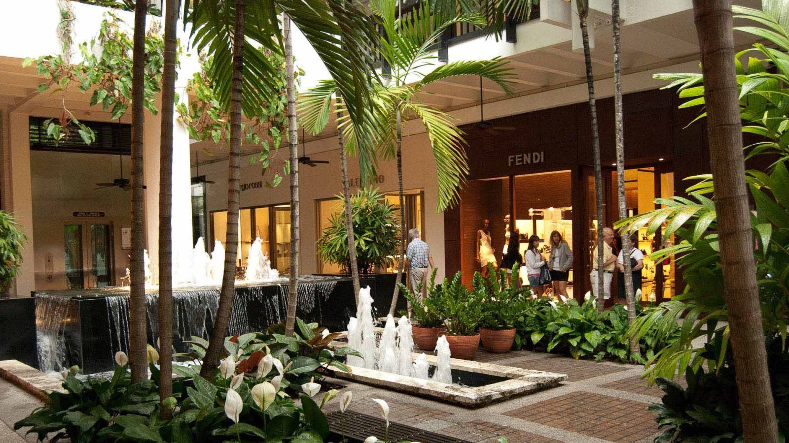 The St. Regis Bal Harbour Resort | Bal Harbour Shops