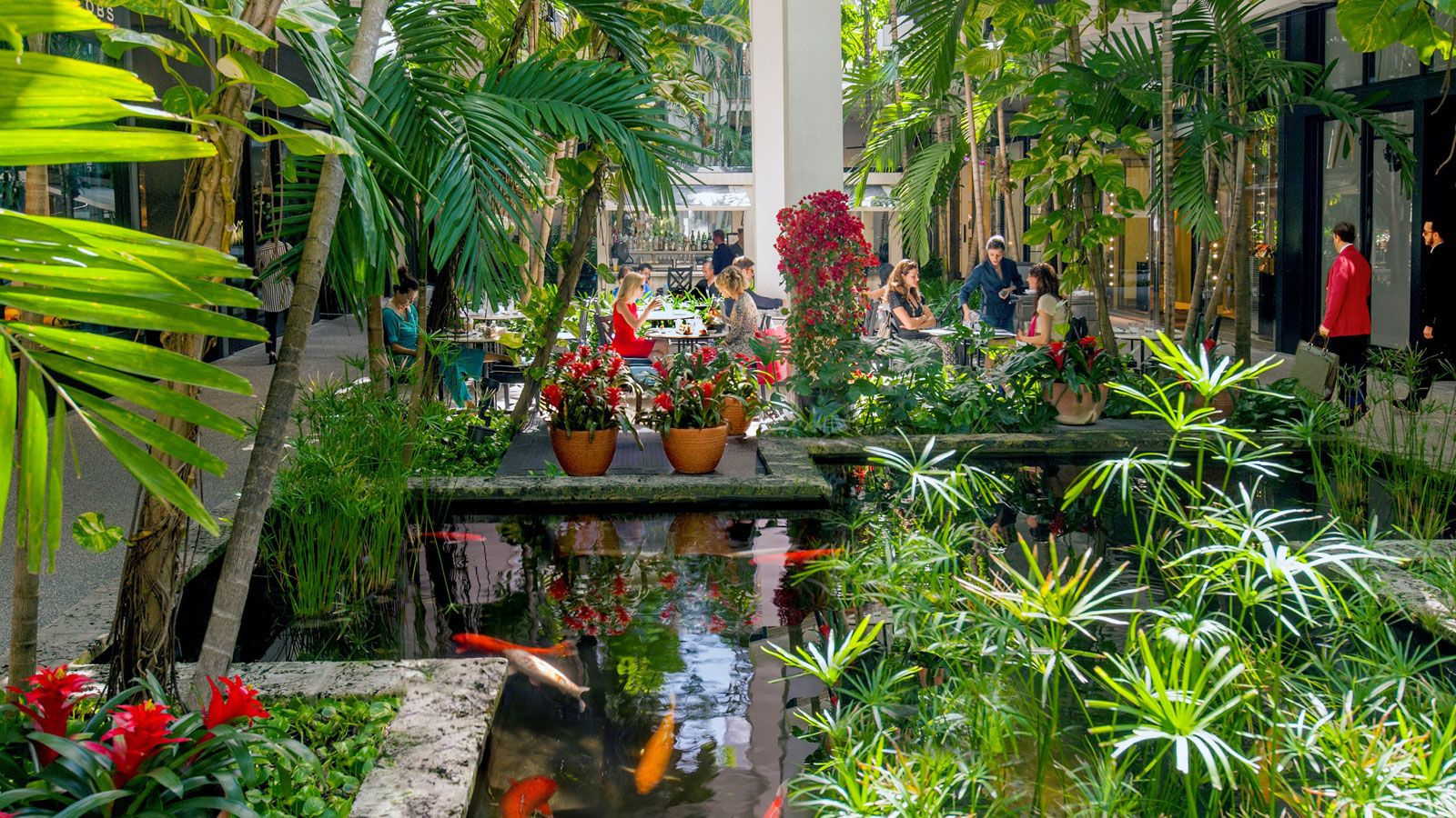 Bal Harbour Shops | St. Regis Bal Harbour