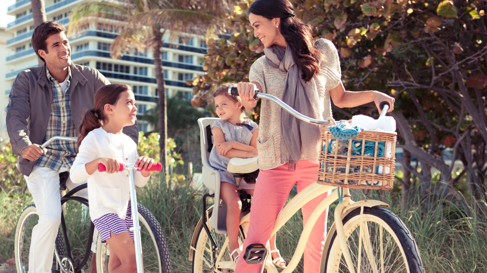 Family Activities at The St. Regis Bal Harbour Resort