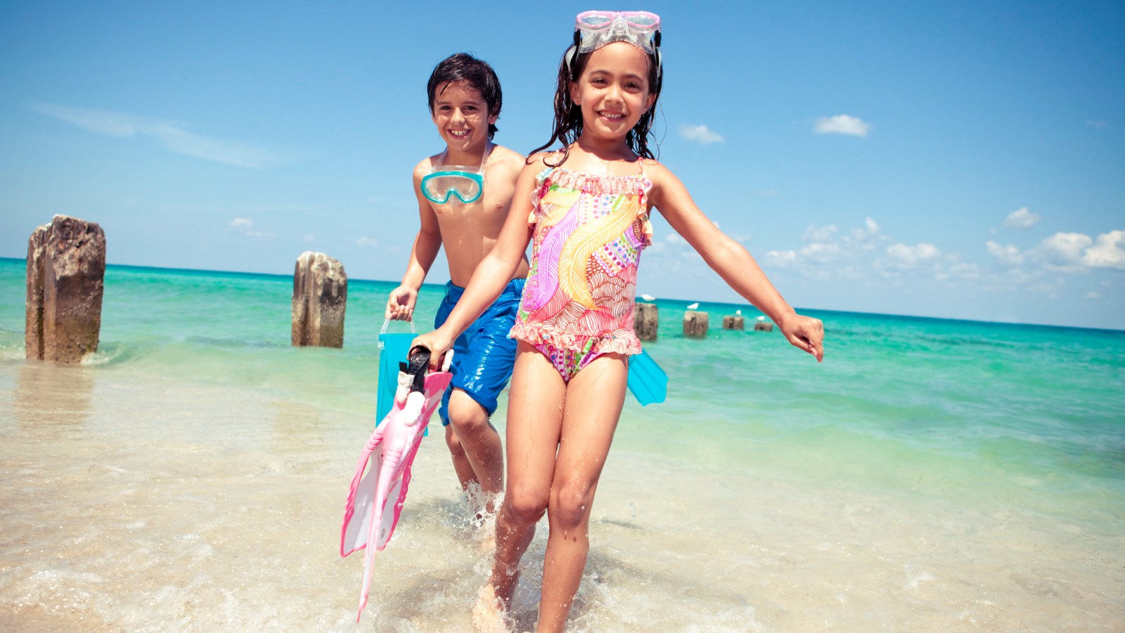 Family Beach Activities | St. Regis Bal Harbour Resort
